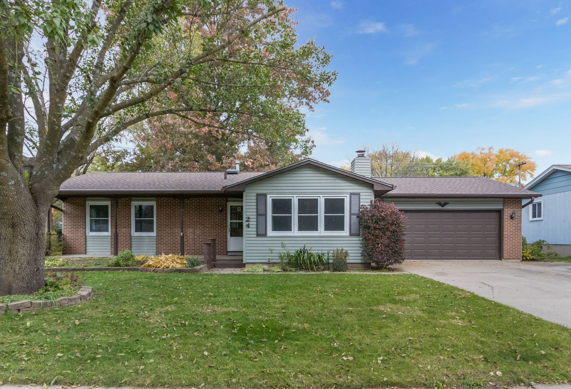 Liz Firmstone Realtor Home for Sale Iowa City Iowa!